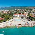 Chorwacja/Novi Vinodolski/Novi Vinodolski – Hotel Lisanj