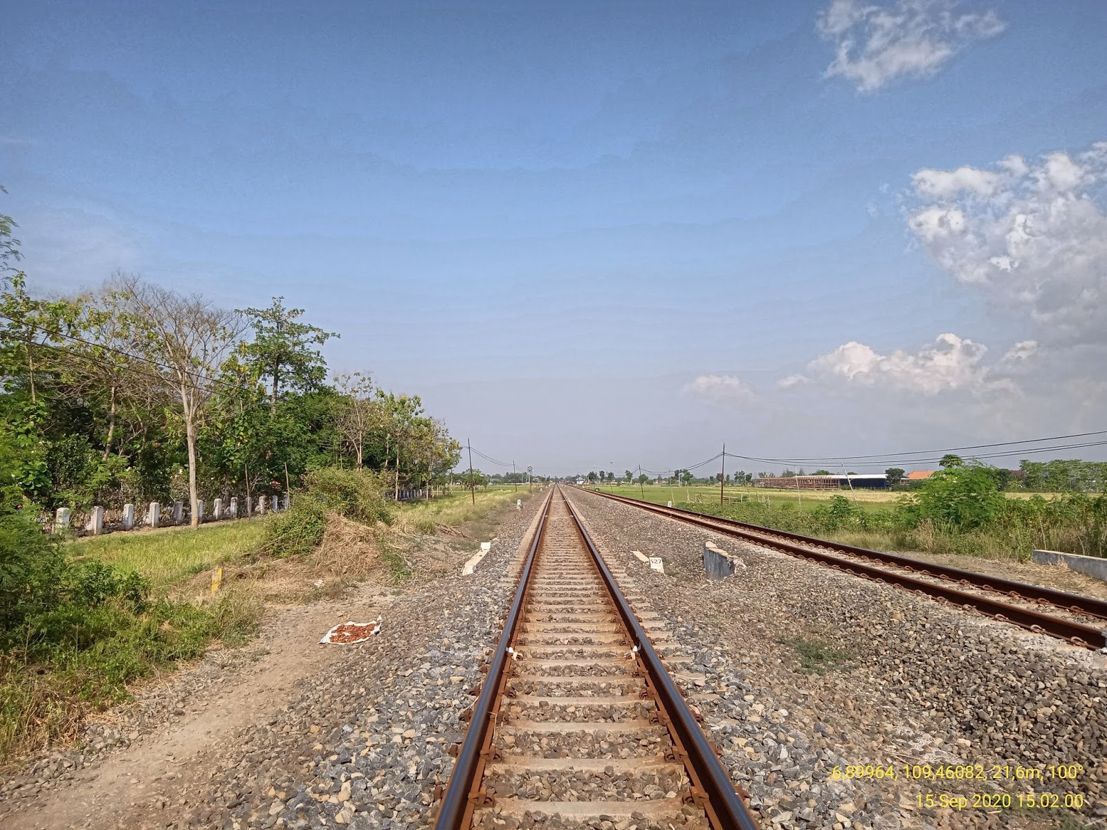 Jalan Kereta