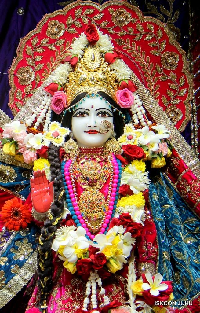 ISKCON Juhu Sringar Deity Darshan on 10th July 2016 (29)