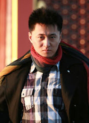 Li Yatian China Actor