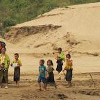 Mekong-Flussfahrt Houi Xai nach Luang Prabang