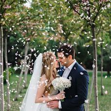 Bryllupsfotograf Svetlana Oschepkova (oshphoto). Foto fra 20.07.2018