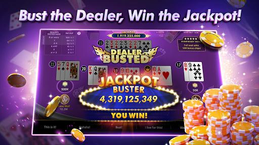 Blackjack 21: House of Blackjack 1.3.0 screenshots 1