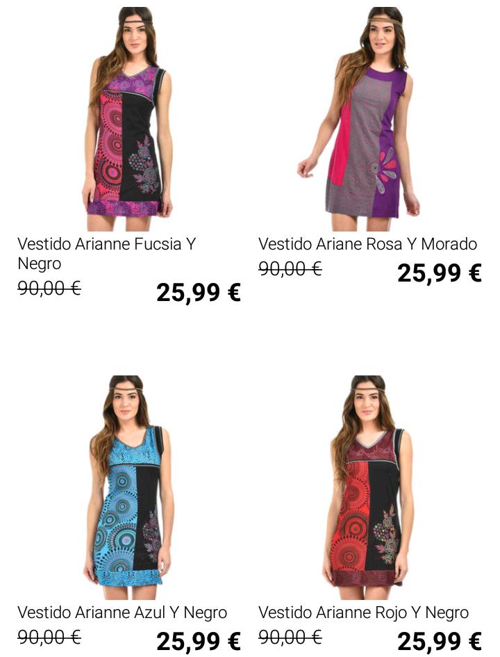 España Mujer 70 Mujer Moda Namaste gqTSxS