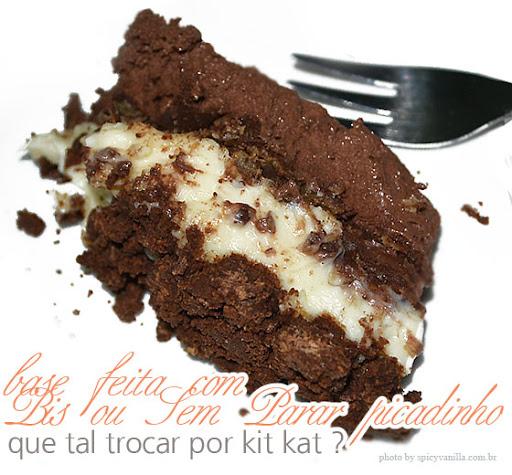 pave1 - Do It Yourself – Torta de Sem Parar