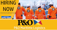 P&O Maritime Jobs 2021   Ferries and Ferrymasters Careers