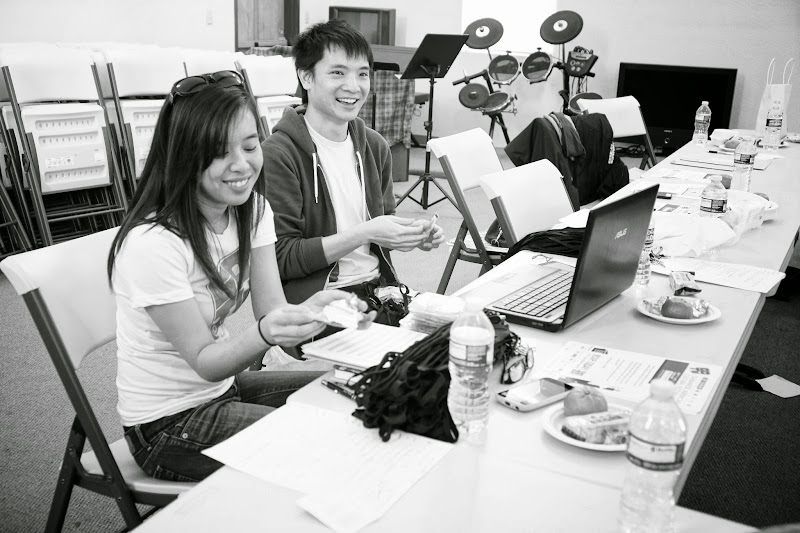 The Team Plans for the Festival - 2013 - DSC00202.JPG