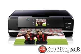Reset Epson 950 Waste Ink Pads Counter overflow error