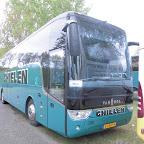 Vanhool TX Van Ghielen bus 268