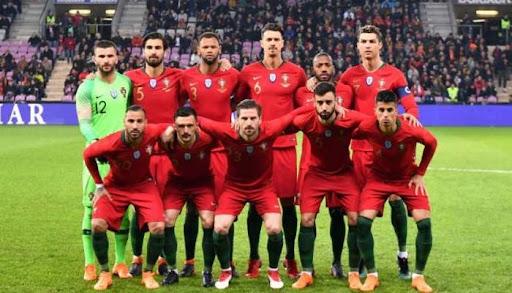 موعد مباراة البرتغال وأيرلندا في تصفيات كأس العالم 2022