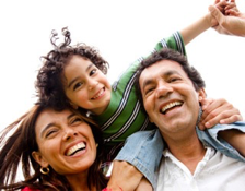 healthy-lifestyle-with-happy-family