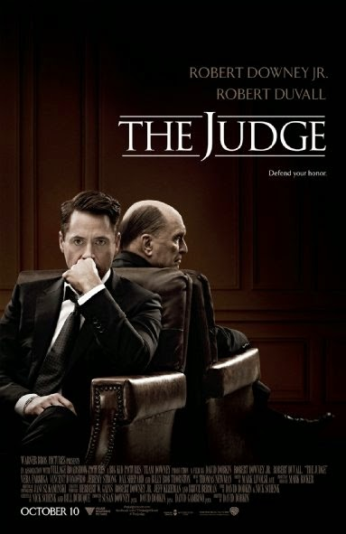 Poster Of English Movie The Judge (2014) Free Download Full New Hollywood Movie Watch Online At alldownloads4u.com