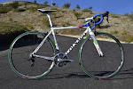 2014 Colnago C59 Italia Shimano Dura Ace 9000 Complete Bike at twohubs.com