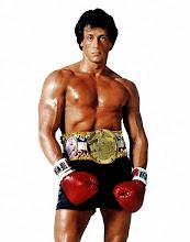 Sylvester Stallone  Actor