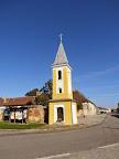 Glockenturm in Seefeld-Kadolz