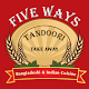 Five Ways Tandoori, Charlbury for PC Windows 10/8/7