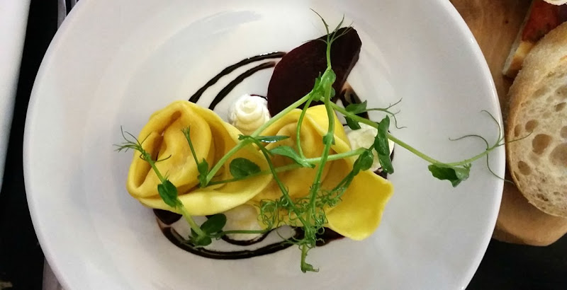 bluestone oak tree pasta starter