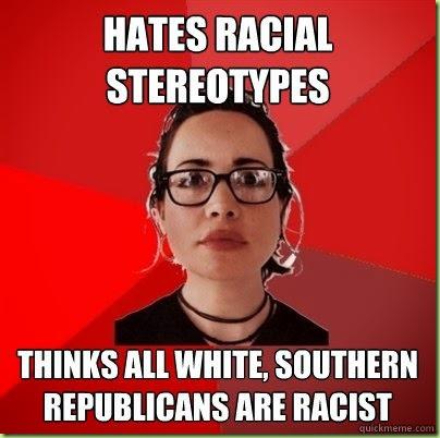 janeine garofolo racist
