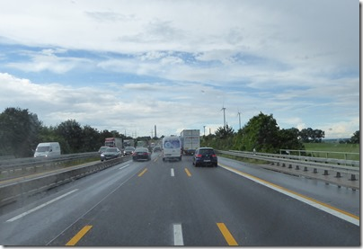 Croatia Online - German Motorway