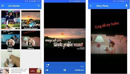 Dulu facebook hanya dipakai untuk update status atau chat dengan sahabat lainnya Cara Download Facebook Stories Teman