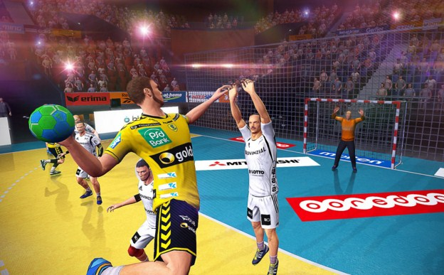 Handball 16 CODEX