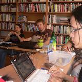 Fundraising online 2011