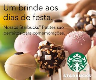 Starbucks comemora 40 anos