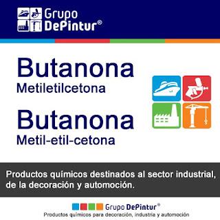 METILETILCETONA (MEC - BUTANONA)