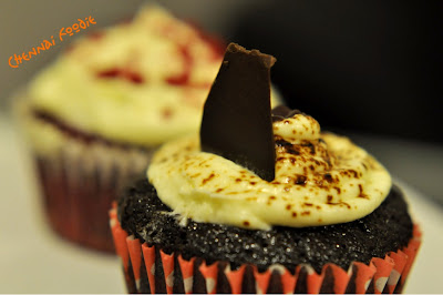 Cup cakes in Chennai