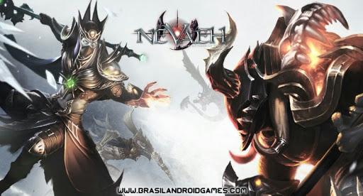Download Nevaeh v10 APK - Jogos Android