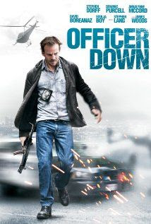 Download – Officer Down – BRRip AVI + RMVB Legendado