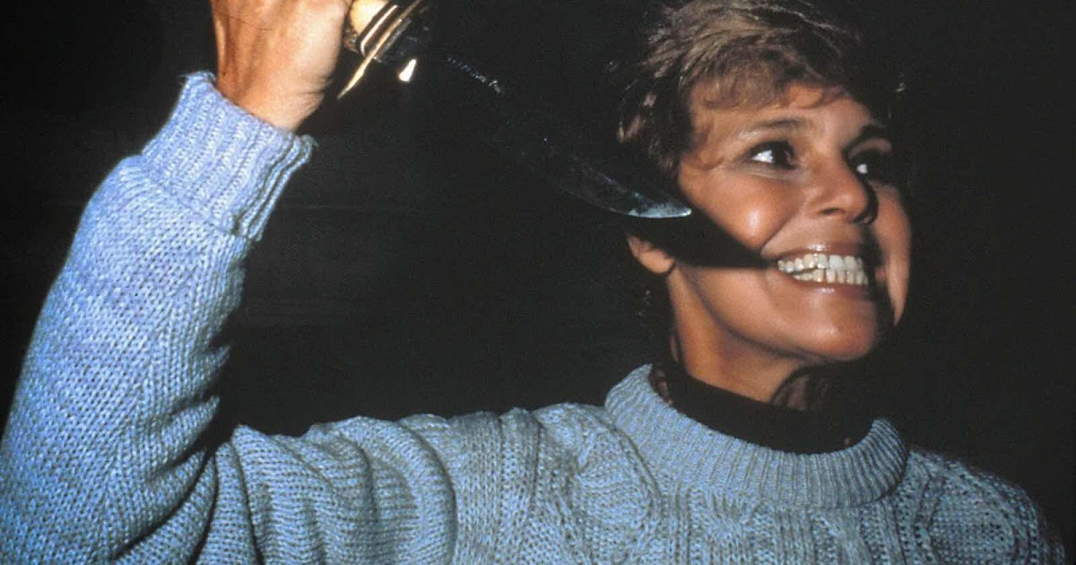 ‪New Script 'Friday The 13th: The Beginning' Explores Pamela Voorhees