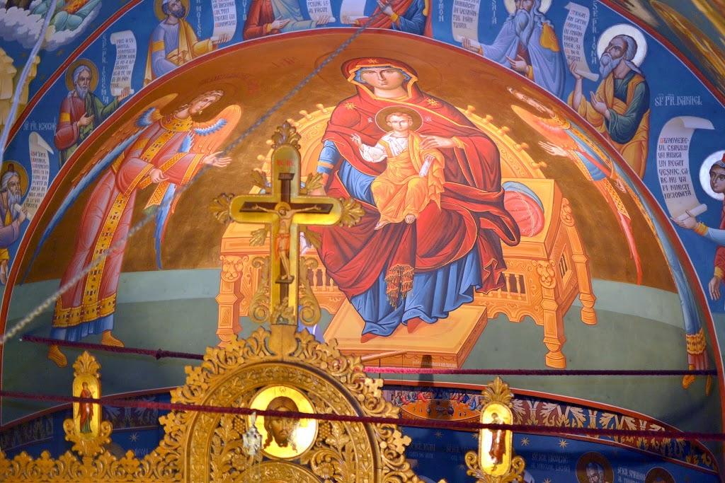 Jertfa muceniceasca a Sfintilor Martiri Brancoveni cu Costion Nicolescu - (50)