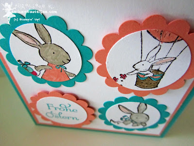 stampin up, easter, ostern, hasenparade, everybunny, duftes dutzend, incolors, dozen thoughts