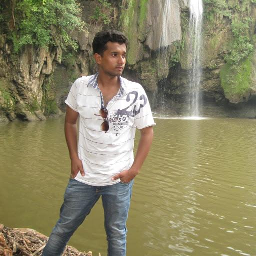 Mayuraj.Singh
