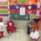Rhyme Enactment in Nursery 2014-15 at Witty World