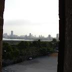 Vista de la ciudad desde el campanario