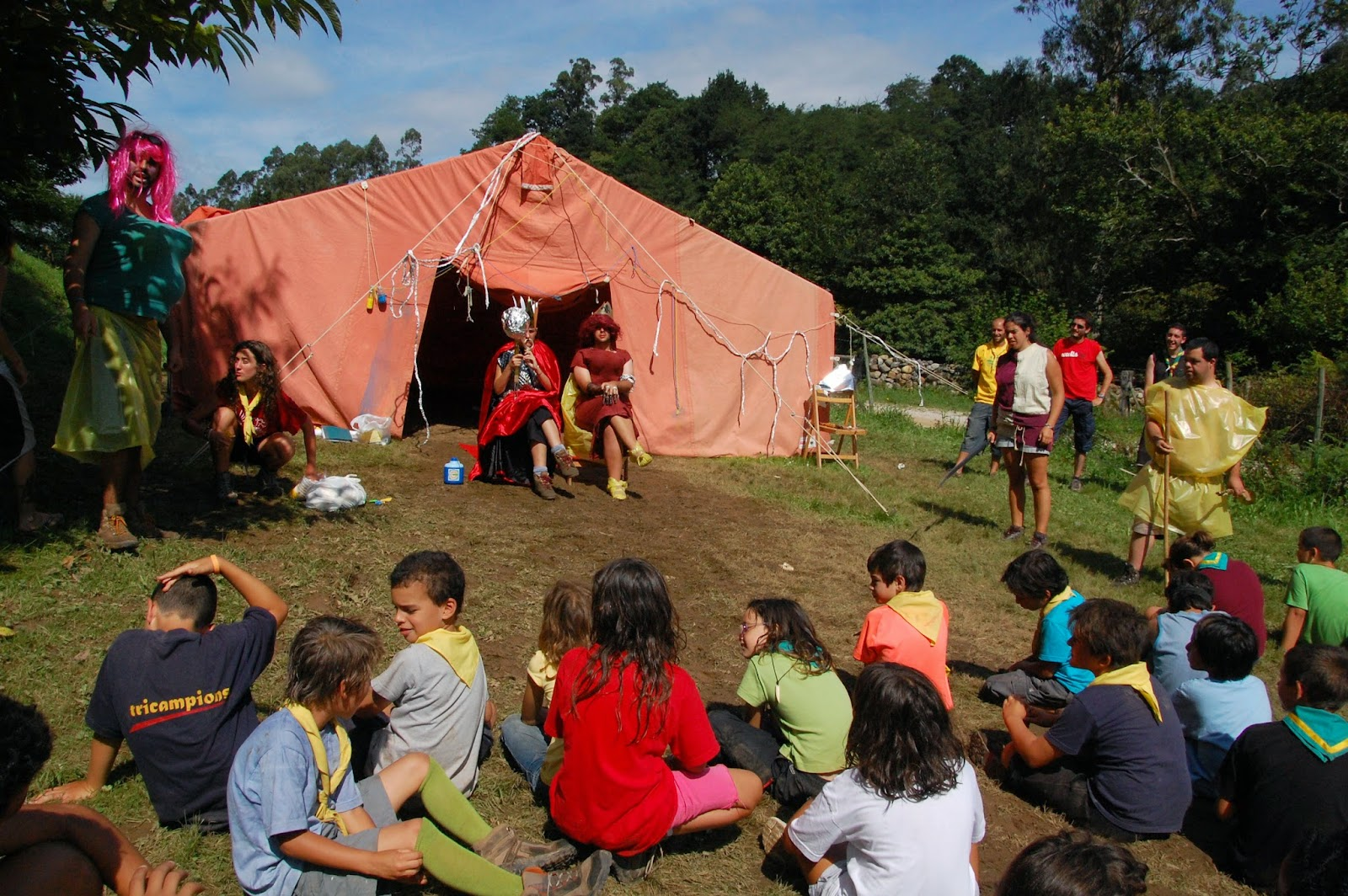 Campaments Estiu RolandKing 2011 - DSC_0199.JPG