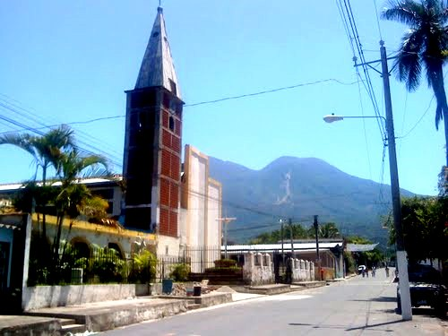 Verapaz, San Vicente, El Salvador