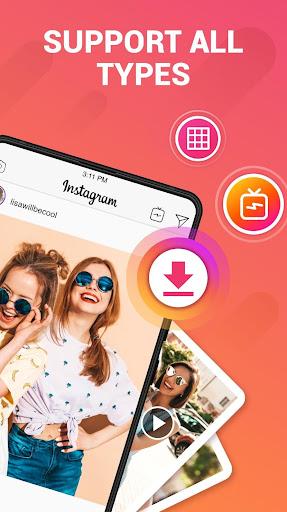 Story Saver for Instagram - Story Downloader 1.4.3 screenshots 4