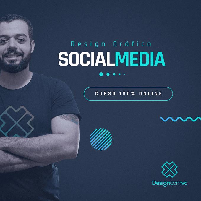 Curso DesignStock - Social Media