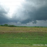 04-14-12 Oklahoma & Kansas Storm Chase - High Risk - IMGP0396.JPG