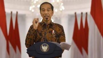 Instruksi Jokowi ke Gubernur: Pangkas Anggaran Tak Penting, Alihkan ke Penanganan Corona