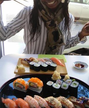 Sushi Wagocoro 2