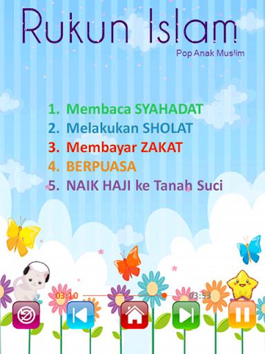 Download Juz Amma & Lagu Anak Muslim 1.2.6 2