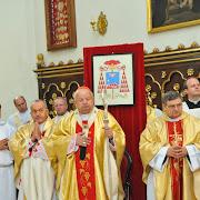 6 października- 100 Lecie kościoła w Zembrzycach