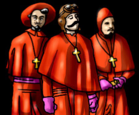 Spāņu inkvizīcija