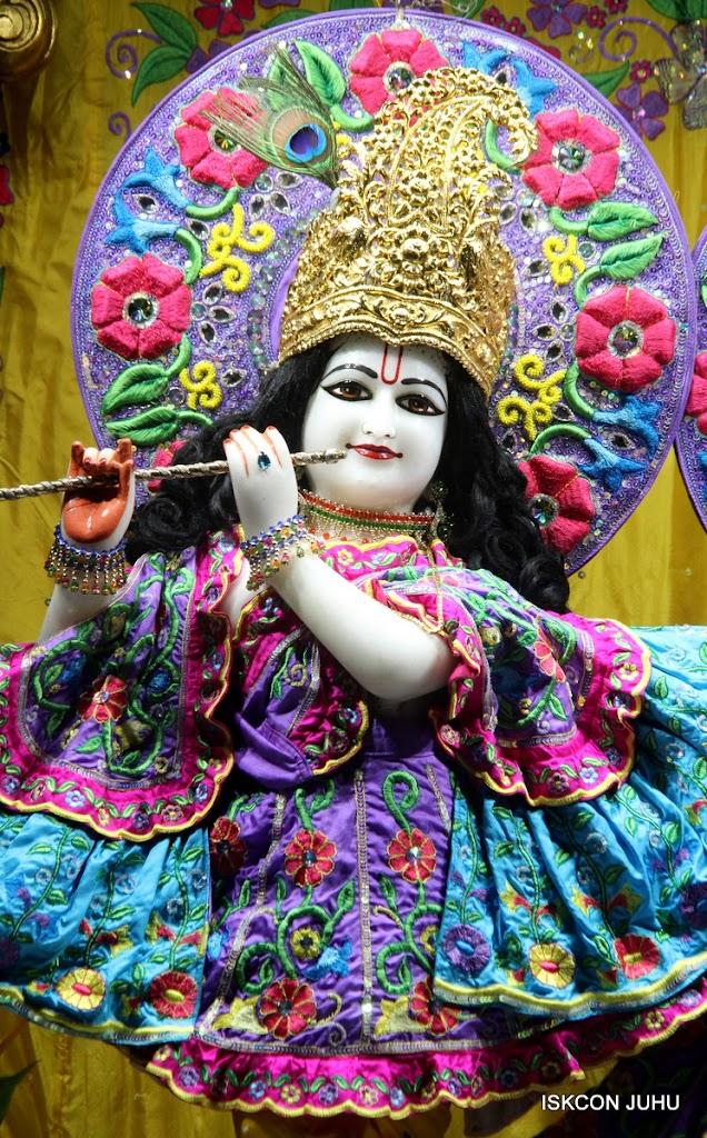 ISKCON Juhu Mangal Deity Darshan on 10th July 2016 (25)