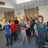 Scouts Halloween 2014