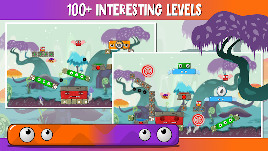 Monsterland 2 MOD (Unlock All Levels) 5
